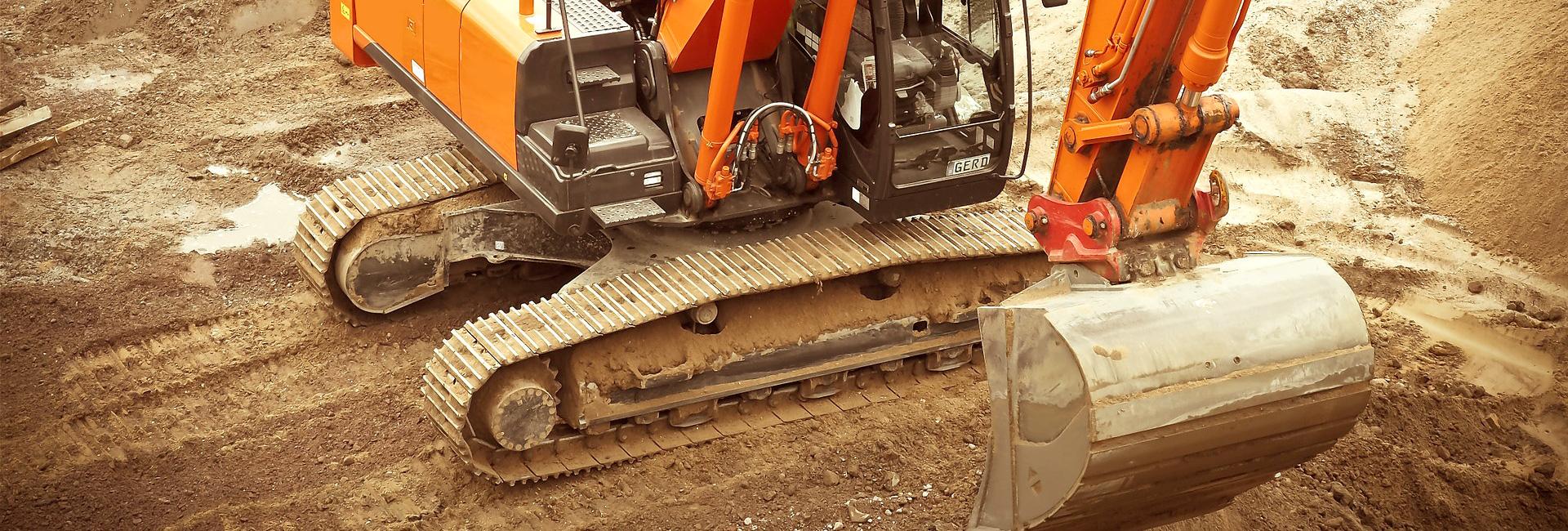 Добыча песка для пескоструйной обработки